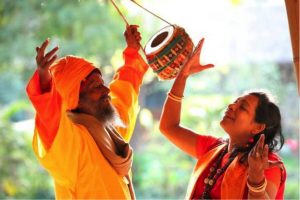 The Baul Musicians