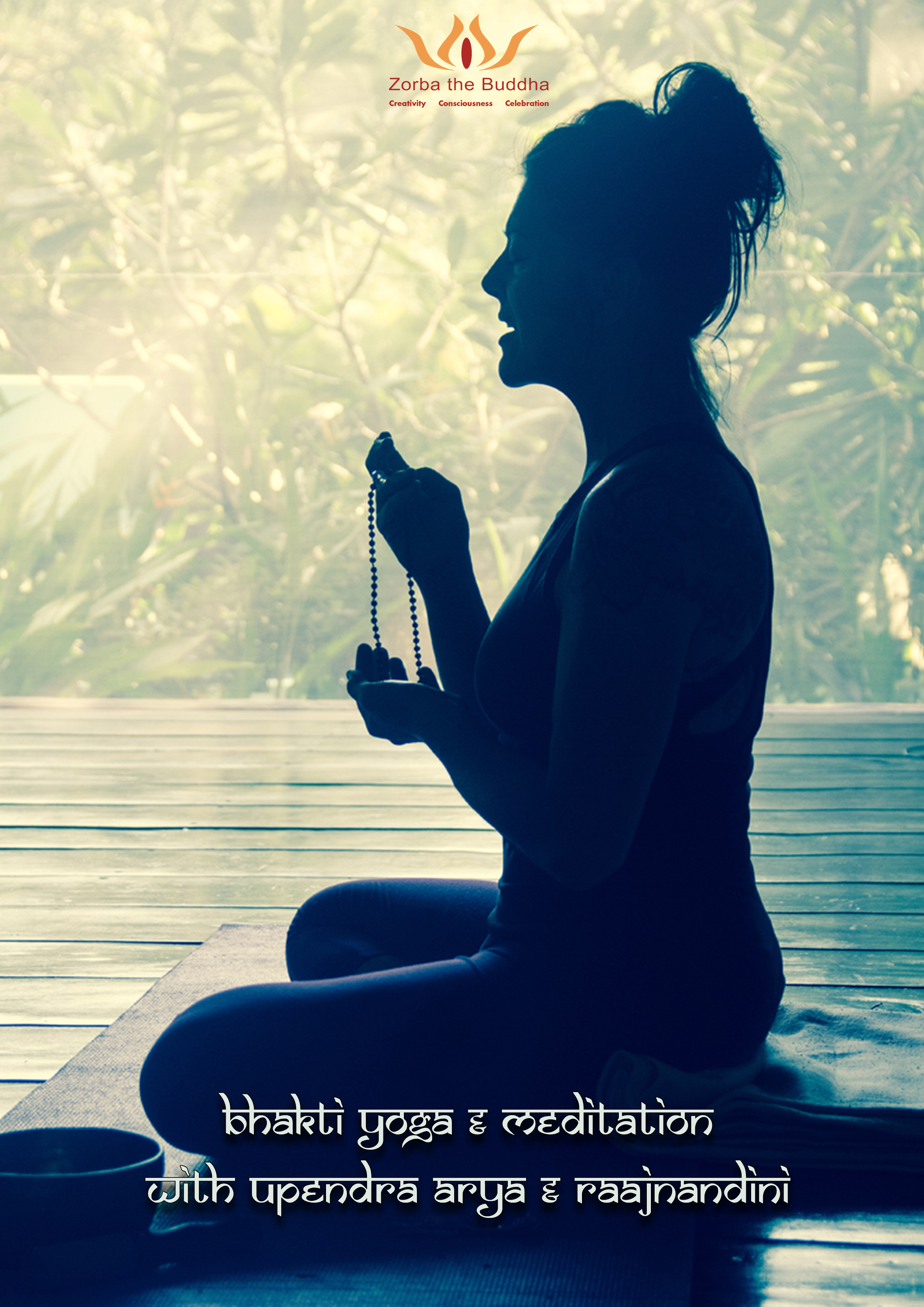 bhakti yoga Saturdays in october, 11:00 am - 12:30 pm dive into the guiding metaphors and precise, poetic alignment of katonah yoga you will refine your frame, flush your organs, and pump your glands to set up the conditions for joy in your body.